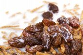 Bran Cereal With Sultanas
