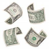 1Dollars Bills