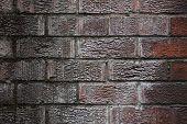 Grunge Brickwork