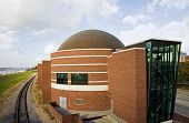 Planetarium In Baton Rouge