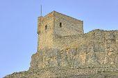 Atienza Castle, Spain