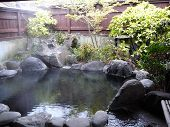 Private Onsen In Japan