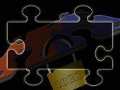 Puzzle Locked _ Presentation