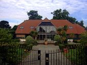 Luxury English House