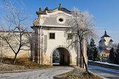 picture of banska  - Banska Stiavnica  - JPG