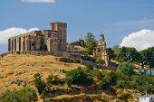 Castillo - Fortaleza  De Aracena / Castle - Fortress Of Aracena