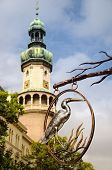 Sopron - fire tower