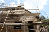 Saving Our Heritage Repointing