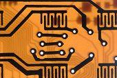 Orange Circuit