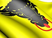 Flag Of Uri