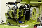 Automáticos armadores de cadena
