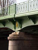 Roller Bridge Bearing.