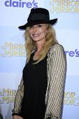 LOS ANGELES - MAR 17:  Taylor Armstrong at the