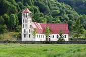 church In Vermosh, Kelmend Commune - Albania