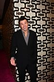 LOS ANGELES - JAN 13:  Seth MacFarlane arrives at the 2013 HBO Post Golden Globe Party at Beverly Hi