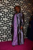 LOS ANGELES - JAN 13: CCH Pounder kommt bei der 2013 HBO Post Golden Globe Party im Beverly Hilton