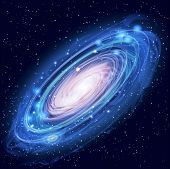 Galaxia.