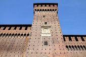 Italy - Milan
