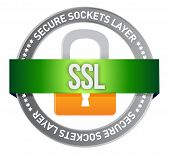 Button Ssl Seal