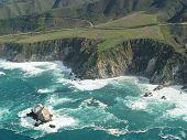 Monterey Coast 3