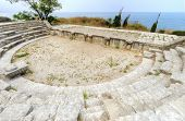 Roman Theatre, Byblos, Lebanon