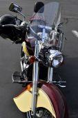 Cruising Motorcycle Details