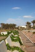 Retamar Promenade