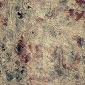 Painted seamless  grunge paper background