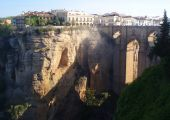 Ancient Town Ronda
