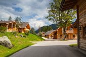 Almwelt Austria Is Located On The Slopes Of Pichl