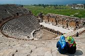 Women In Ancient Theater