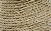 Textured Rope