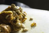 Squash Or Pumpkin Seeds