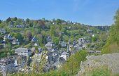 Monschau,Eifel,Germany