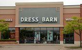 Dress Barn Store
