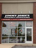 Jimmy John's Store