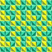 The Fresh Abstract Geometric Background