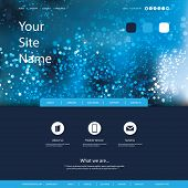 Website Template for Your Business