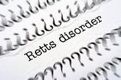 Retts Disorder