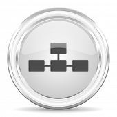 database internet icon