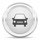 car internet icon