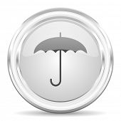 umbrella internet icon