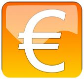 App with Euro sign