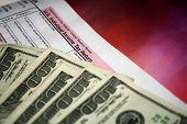 Indivual Tax Return
