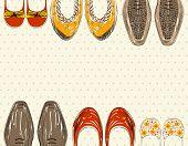 fashion  shoes.