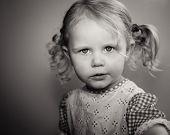 Little Girl Model