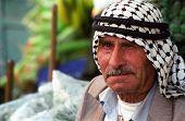 Palestinian Arab Man