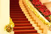 beauty of stair