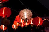 the lovely lamp