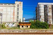 Industrial Feeders